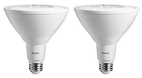 LED Non-Dimmable PAR38 25-Degree Spot Light Bulb