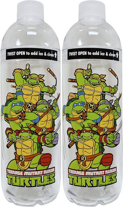 Teenage Mutant Ninja Turtle Reusable Drinkware