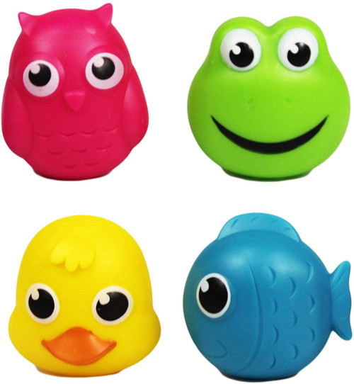 Animal Shaped Toothbrush Holders Perfect for Travel and Kids!