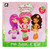 Set of 4 Strawberry Shortcake and Friends Puzzles