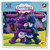 Set of 6 Care Bear Puzzles - Includes 24 Pieces in Each Puzzle - Measures - 8inx10in (20x25cm)