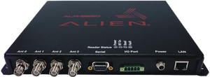Alien ALR-9680 RFID Reader (4-port) | ALR-9680