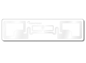 Confidex Casey RFID Tag | 4000011