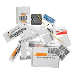 RFID Tag Sample Pack (UHF, Passive)   RFID-TSP