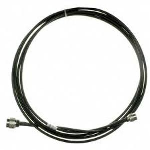 40 ft Antenna Cable (LMR-400, RP-TNC Male to RP-TNC Male) | 400-RP-TNC-M-RP-TNC-M-40