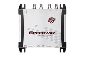 Impinj Speedway Revolution R420 UHF RFID Reader (4 Port) | IPJ-REV-R420