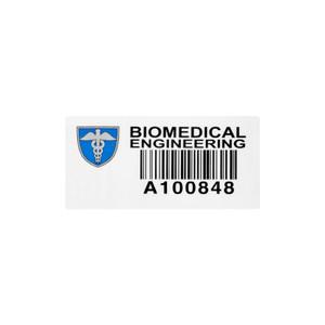Vulcan RFID™ Custom Universal Asset Tag | VR-UAT-US / VR-UAT-EU