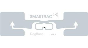 SMARTRAC DogBone RFID Wet Inlay (Monza 4D) | 3001874