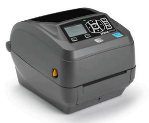 Zebra ZD500R UHF RFID Printer (203 dpi, USB/Serial/Parallel/Ethernet) | ZD50042-T012R1FZ