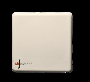 MTI MT-242043/TRH/A/K (RHCP) Outdoor RFID Antenna (Global) | MT-242043-TRH-A-K