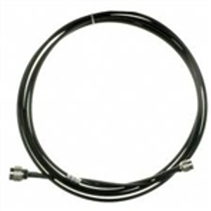 Vulcan RFID™ 50 ft Antenna Cable (400 Series, RP-TNC Male to RP-TNC Male) | 400-RP-TNC-M-RP-TNC-M-50