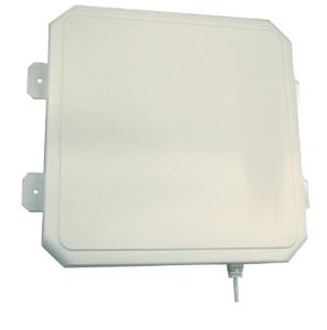 RFMAX Circular Polarity RFID Panel Antenna (Flush Mount) | R9029F12RTF