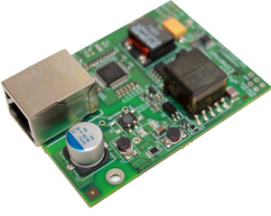 ThingMagic xPRESS Sensor Hub Plug-In PoE Interface Module [Clearance]   XP-POE
