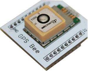 ThingMagic xPRESS Sensor Hub Plug-In GPS Interface Module   XP-GPS