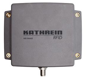 Kathrein Short Mid-Range 100° RFID Antenna (Global) | 52010172