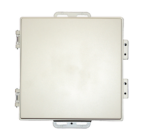 RFMAX DCE9028/DCE8658 (RHCP) Outdoor RFID Antenna With Die Cast Enclosure DCE9028PRFSMF / DCE8658PRFSMF