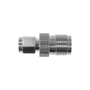 Vulcan RFID™ Coaxial Adapter, RP-SMA Male to RP-TNC Female   AXA-RTJRSP