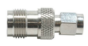 Vulcan RFID™ Coaxial Adapter, RP-TNC Female to SMA Male | 1543
