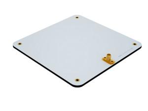 Vulcan RFID™ p11 UHF RFID Antenna (FCC/ETSI) - Flange Straight | VUL-ADAN-p11US-FLSMA-200 / VUL-ADAN-p11EU-FLSMA-200