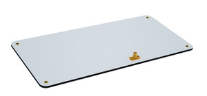 Vulcan RFID™ p12 UHF RFID Antenna (FCC/ETSI) - Flange Straight | VUL-ADAN-p12US-FLSMA-200 / VUL-ADAN-p12EU-FLSMA-200