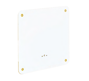Vulcan RFID™ L11 UHF RFID Antenna (Dual Band 813-1000 MHz) | VUL-ADAN-L11DB-FLSMA-100 / VUL-ADAN-L11DB-FRSMA-100