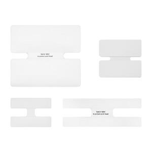 Confidex Printable On-Metal Sample Pack | CFX-On-Metal-Pack-Global
