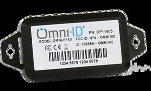 Omni-ID Power 115 Active RFID Tag  [Clearance] | OMNI-P115