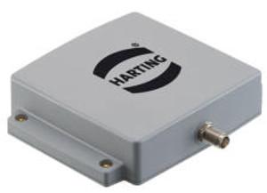 HARTING Ha-VIS-RF-ANT-MR20 UHF RFID Mid-Range Antenna (FCC/ETSI) | 20932010302 / 20932010301