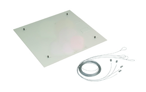 Impinj Gateway Suspended Ceiling Mounting Kit | IPJ-A680-000