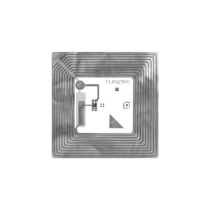 SMARTRAC H145 TiPls HF RFID Dry Inlay (45x45) | 3005365