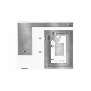 SMARTRAC H142 TiPls HF RFID Dry Inlay (22.5x38) - 5,800 Tags [Clearance]   3005364