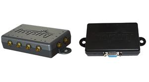 Impinj Speedway Reader Port Pack | IPJ-A6001-000 + IPJ-A6051-000