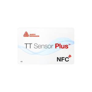 Avery Dennison TT Sensor Plus™ NFC Tag - 10 Tags [Clearance] | RF100419-q10
