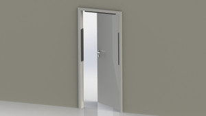 Times-7 SlimLine A8065 Combo Doorway Portal Solution (FCC/ETSI)   71880 / 71881