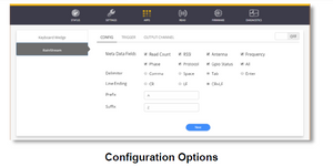 ThingMagic RAINstream Software | TM-RAINSTM-LIC