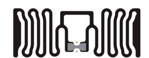 Avery Dennison AD-321r6-P UHF RFID Wet Inlay (Monza R6-P) | RF600788