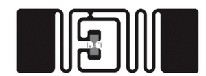Avery Dennison AD-370u7 UHF RFID Wet Inlay (NXP UCODE 7) | RF600544