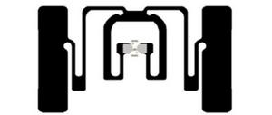 Avery Dennison AD-380iM UHF RFID Wet Inlay (NXP UCODE G2iM) | RF600660