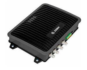 Zebra FX9600 RFID Reader - 4 Port | FX9600-42320A50-US