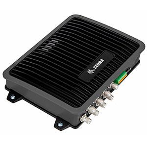 Zebra FX9600 RFID Reader - 8 Port | FX9600-82320A50-US