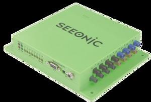Seeonic SightWare® P 16-Port Cellular RFID Reader | SightWare-P1