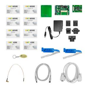 ThingMagic M2 (HF) RFID Reader Module Evaluation Kit   EV-M2-00