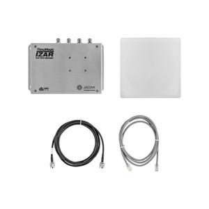 ThingMagic IZAR 4-Port UHF RFID Reader Development Kit by JADAK | PLT-RFID-IZ6-NA-DEVKIT