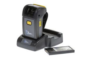 TSL 1062 Bluetooth (HF) RFID Reader | 1062-01-BT-HSCAN-SET