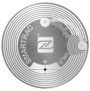 SMARTRAC BullsEye On-Metal NFC Wet Inlay (NXP NTAG213) | 3006704