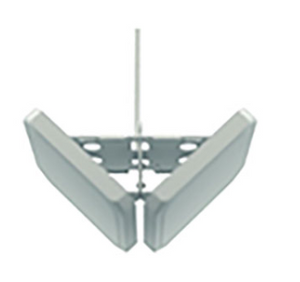 Zebra SR550x Backroom/Warehouse RFID Antenna   SR5200-SR01000SSNA / SR5500-SR01000SSNA / SR5502-SR01000SSNA