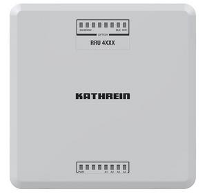 Kathrein RRU 4560 UHF RFID Reader | 52010297+ IPJ-A2051-USA + 52010179 / 52010289 + IPJ-A2051-USA + 52010364