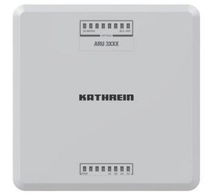 Kathrein ARU 3560 Integrated UHF RFID Reader | 52010301 + IPJ-A2051-USA + 52010364 / 52010293 + IPJ-A2051-USA + 52010364