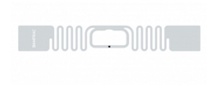 Smartrac Belt RFID Dry Inlay (Monza R6-P) - 15,000 Tags [Clearance]   3005067