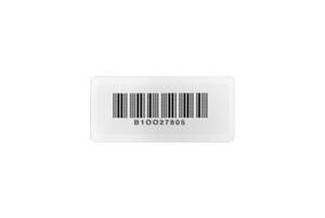 Vulcan RFID™ Onsite Printable Windshield Tag | VR-OPWT